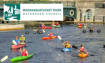 Woonasquatucket River Watershed Council