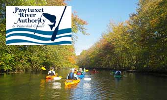 Pawtuxet River Authority & Watershed Council