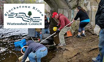 Blackstone River Watershed Council/ Friends of the Blackstone
