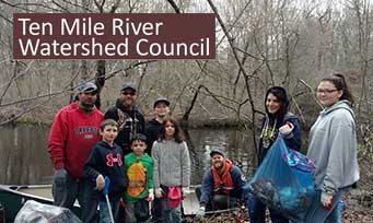 Ten Mile River Watershed Council